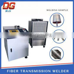electric fiber transmission unitor welding machine price for sale