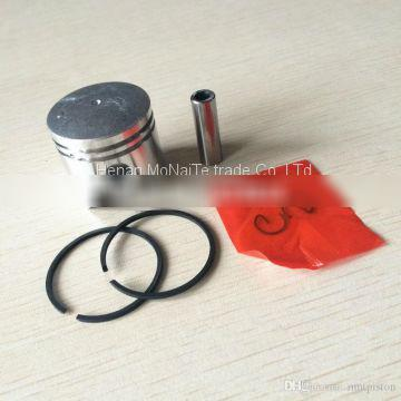 SPECIFICATION: PISTON DIAMETER: 44MM The piston assembly are forged by high quality alloy constructional steel. The ma
