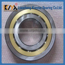 ball bearing sizes KM QJ326EM angular contact ball bearing