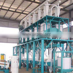 Hot Sale Complete 5-150t/day Maize Processing Plant