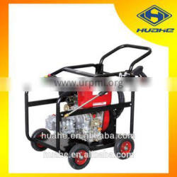 10.0hp 22mpa agricultural use high pressure washer,diesel pressure washer
