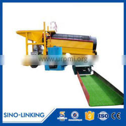 Placer Gold Mining Trommel Washer/Gold Mining Equipment for Sale