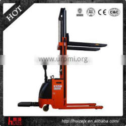 1.5ton full electric pallet stacker cheap price for good sale