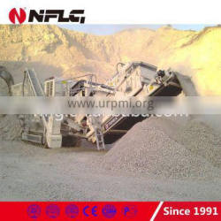 Large capacity jaw crusher for sale with good performance and low price