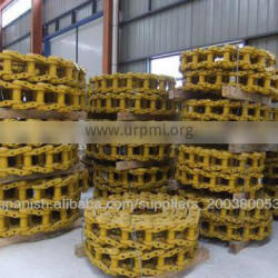 shantui bulldozer SD16 track link ass'y 203MJ-37000 from China manufacture