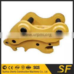 20T Hydraulic Safer Quick Hitch for Excavator