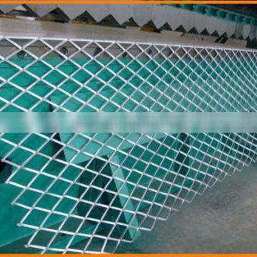Stainless steel automatic mesh wire fence welded wire mesh machine manufacturer