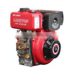 6HP small diesel engines LA178F,air-cooled, single-cylinder