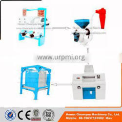 Chuanyue hot supply corn mill machine for sale ghana