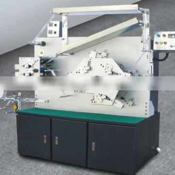 42S Flexo High-speed Label printing machine for tapes
