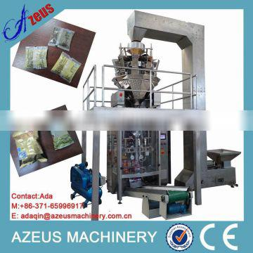 Fully Automatic Granule Packing Machine Price Snack Packing Machine