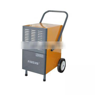 New design 35L per day capacity portable dehumidifier
