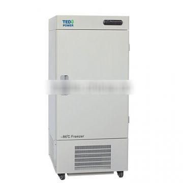 Small Cryogenic freezer 30L upright industrial cryoegnic treatment machine