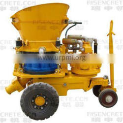 Made in China Air Driven Concrete Sprayed Machine