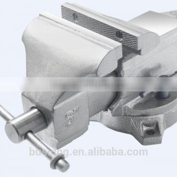 "Factory Supply Semi Steel Vise 6"" in China"