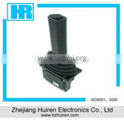 HJ5 single axis rotary joystick