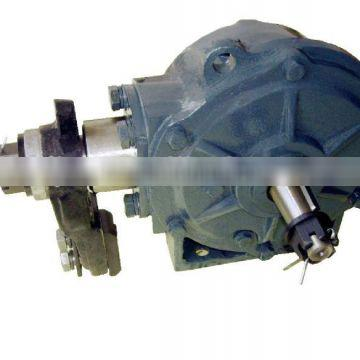 gearbox of brush cutter