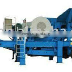 jaw crusher stone breaking machine--stone jaw crusher