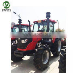 YTO 1804 tractor 180HP 4WD big horsepower tractor