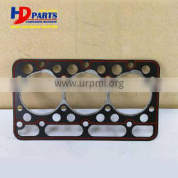 Diesel Engine Parts D1402 Cylinder Head Gasket