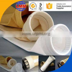 Environment protection PP filter bag for dust collector