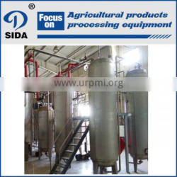 Chinese leading supplier for fructose production equipment