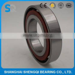 High Precison! Angular contact ball bearing 7020 AC