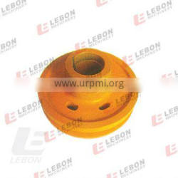 LB-Q1001 PC60 4D95 150*66*43 pulley crankshaft