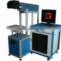 Wooden box Laser Marking Machine (CMT60) and CE&SGS