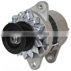 OEM PC300-6 alternator 600-825-3120 for S6D108