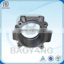 Suppliers Quality Cast Casting And Precision Machining Part