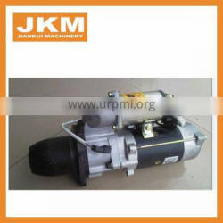 600-863-5711 600-863-5710 STARTING MOTOR ASS'Y bulldozer SD32 spare parts blade 16L-80-10000