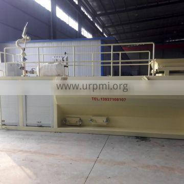 China manufacturer hydro seeding machine for planting grass slope protection