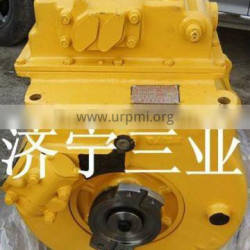 shantui bulldozer parts SD22 transmission case ass'y 154-15-31000 From China manufacture