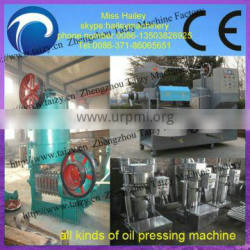 populor in many countries soybeans oil press machine/ bISO olive oil press machine 0086-13503826925