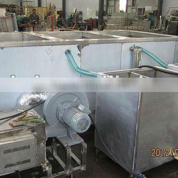 Ultrasonic Cleaning for auto parts