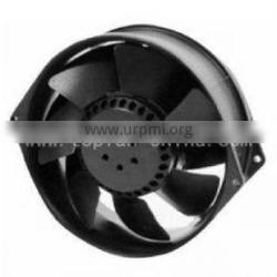 120v ac high temperature axial cooling fan 170x150x55