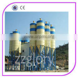 Ready concrete batching plant