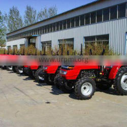 High quality mini tractor 35hp 4WD
