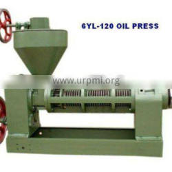 HOT!!! Screw oil mill/ oil press machine/ Oil expellers