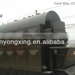high quality DZL series industrial 8 ton steam boiler