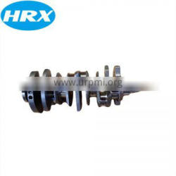 In stock crankshaft for 3.0L 500314779 500314784 99436105 engine spare parts