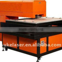 Die Board Laser Engraving Cutting Machine