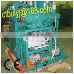 Insulation oil refinery Machine
