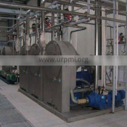SGT stainless steel centrifugal Sieve for starch processing line