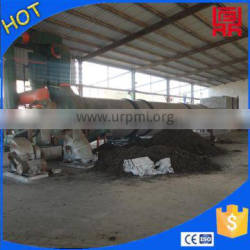 Best quotation for herb residue rotary dryer from potato dregs drying plant