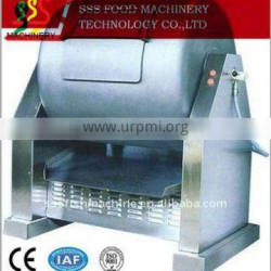 High Efficiency Vacuum Rolling and Kneading Machine