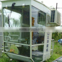 SYM tower crane cabin with air -cond