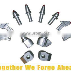 pick teeth for foundation drilling tools