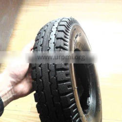 """16""""High quality rubber tyre 4.00-8"""